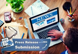 I Will Do Press Release Submission To 10 Sites