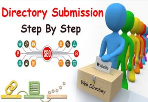 I will Do 20 Instant Approval Directory Submission Manually