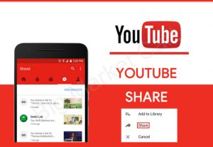 I will 1000+ Real Youtube Video Share to Promote YouTube Channel