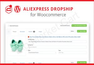 I Will Add Aliexpress Products To Your WordPress Store
