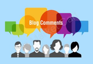 I Will Do 5 Quality Blog Comment, Manual Blog Comment