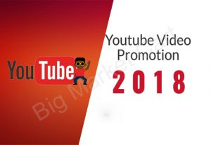 I Will Do Viral Youtube Video Promotion