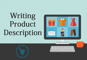 I Will Write Product Description For You