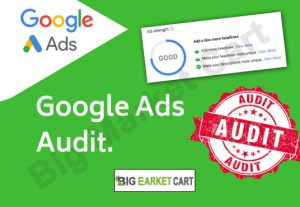 I Will Audit Your Google Ads Or Adwords Account