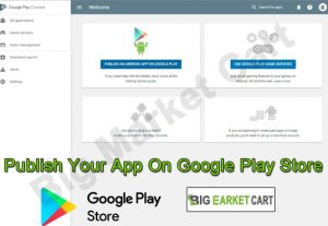 I Will Publish Your App On Google Play Store