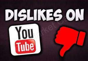 I will Instant 100+ YouTube Dislikes