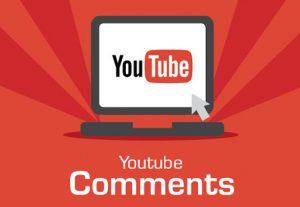 I will Provide 20+ YouTube Custom comments