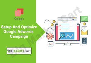 I Will Setup And Optimize Google Adwords Campaign